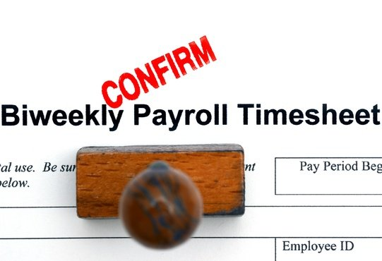 Payroll in Durham Region, Ontario