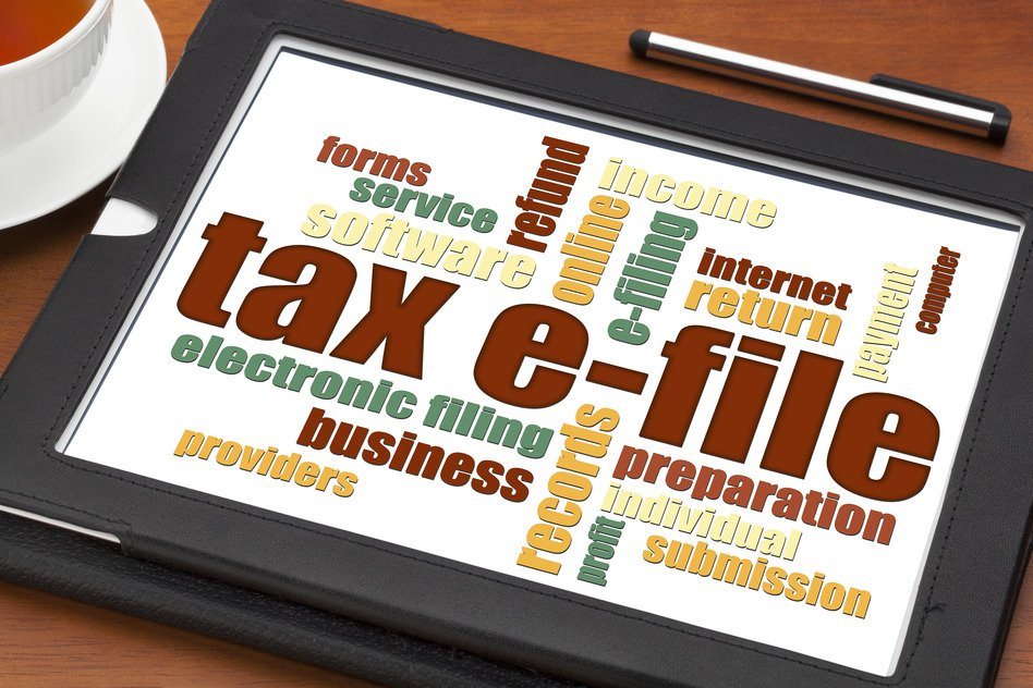 Pickering, Ajax, Whitby & Durham Region Tax Service e-file