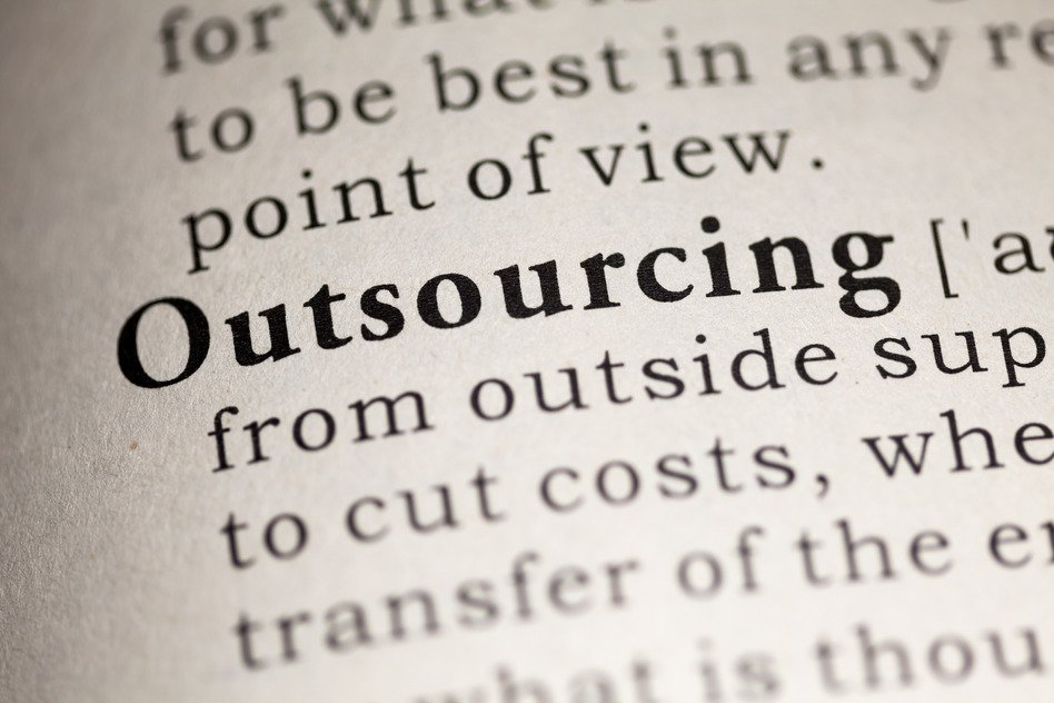 Outsource Accounting –  Why you should do it!
