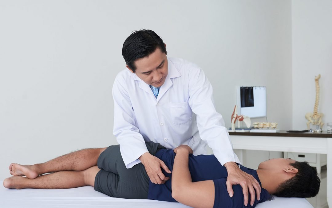 Accounting for Chiropractors