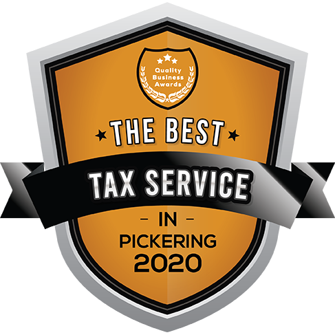 Best Tax Service Award 2020