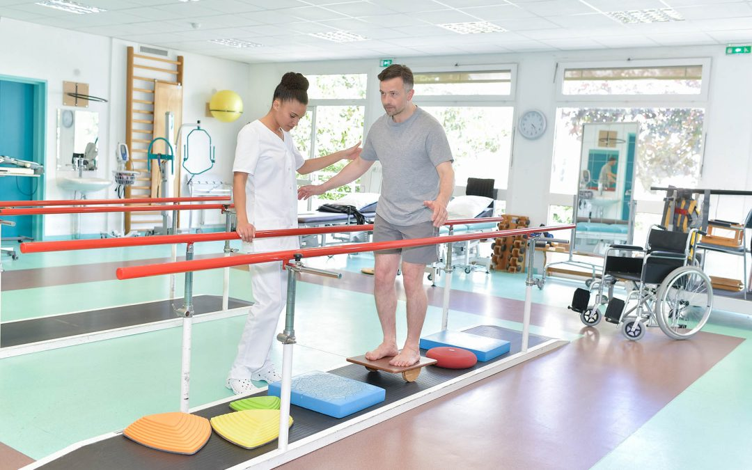 Accounting for Physiotherapists